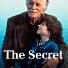 The Secret (1992) - Kirk Douglas  DVD