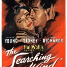 The Searching Wind (1946) - Robert Young  DVD