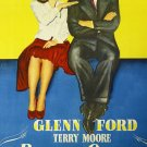 The Return Of October (1948) - Glenn Ford  DVD