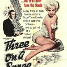 Three On A Spree (1961) - Jack Watling  DVD