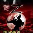 The Mark Of Zorro (1974) - Frank Langella  DVD