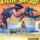 The Little Savage (1959) - Pedro Armendariz  DVD