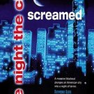 The Night The City Screamed (1980) - Robert Culp  DVD