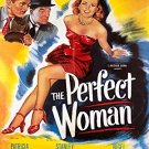 The Perfect Woman (1949) - Stanley Holloway  DVD