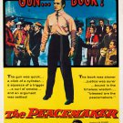The Peacemaker (1956) - James Mitchell  DVD