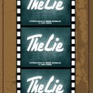 The Lie (1954) - Lee Bowman  DVD