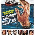 The Kingfisher Caper AKA Diamond Hunters (1975) - David McCallum  DVD