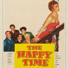 The Happy Time (1952) - Charles Boyer  DVD
