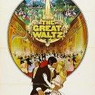 The Great Waltz (1972) - Horst Buchholz  DVD