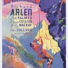 The Great Barrier (1937) - Richard Arlen  DVD