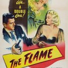 The Flame (1947) - John Carroll  DVD