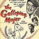 The Galloping Major (1951) - Basil Radford  DVD