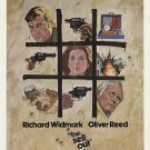 The Sell-Out (1976) - Oliver Reed  DVD