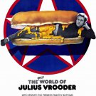 The Crazy World Of Julius Vrooder (1974) - Timothy Bottoms  DVD
