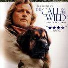 The Call Of The Wild : Dog Of The Yukon (1997) - Rutger Hauer  DVD