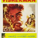 The Big Fisherman (1959) - Howard Keel  DVD