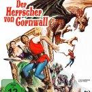 Jack The Giant Killer (1962) - Kerwin Mathews  Blu-ray