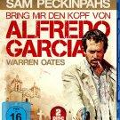 Bring Me The Head Of Alfredo Garcia (1974) - Sam Peckinpah  Blu-ray