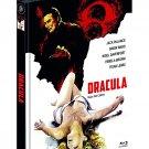 Dracula (1974) - Jack Palance  Limited Mediabook Blu-ray + DVD