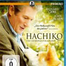 Hachi : A Dog´s Tale (2009) - Richard Gere  Blu-ray