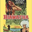 Hiawatha (1952) - Vince Edwards  DVD