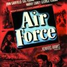 Air Force (1943) - John Garfield  DVD