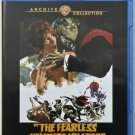The Fearless Vampire Killers (1966) - Roman Polanski  Blu-ray
