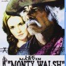 Monte Walsh (1970) - Lee Marvin  Blu-ray