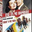 That´s My Man (1947) - Don Ameche  DVD