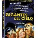 Sky Giant (1938) - Richard Dix  DVD