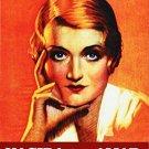 Born To Love (1931) - Constance Bennett  DVD