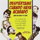 Wake Me When It´s Over (1960) - Ernie Kovacs  DVD