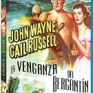 Wake Of The Red Witch (1948) - John Wayne  Blu-ray