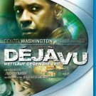 Deja Vu (2006) - Denzel Washington  Blu-ray