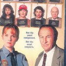 The Right To Remain Silent (1996) - Robert Loggia  DVD