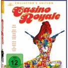 James Bond 007 : Casino Royale (1967) - David Niven  Blu-ray