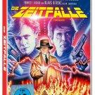 Timestalkers (1987) - Klaus Kinski  DVD RC2