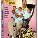 Rock-A-Bye Baby (1958) - Jerry Lewis  Blu-ray