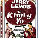 The Geisha Boy (1958) - Jerry Lewis  Blu-ray