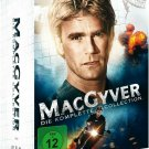 MacGyver : The Complete Collection - Richard Dean Anderson (38 DVD Set)