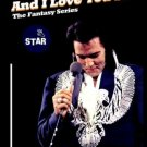 Elvis - And I Love You So  DVD