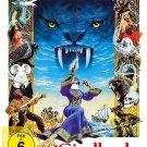 Sinbad And The Eye Of The Tiger (1977) - Patrick Wayne  Blu-ray