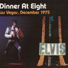 Elvis Presley -  Dinner At Eight (Las Vegas, December 1975)  FTD CD