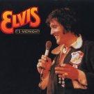 Elvis Presley - It´s Midnight  FTD CD