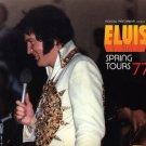 Elvis Presley - Spring Tours 77  FTD CD