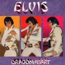 Elvis Presley - Dragonheart FTD CD