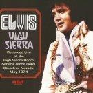Elvis Presley - High Sierra FTD CD