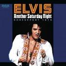 Elvis Presley - Another Saturday Night (Shreveport 1975) FTD CD