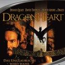 Dragonheart (1996) - Dennis Quaid  HD DVD