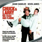 I Now Pronounce You Chuck And Larry (2007) - Adam Sandler  HD DVD